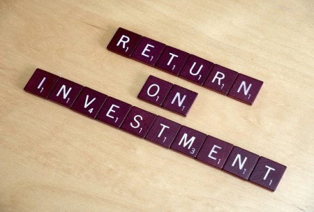 roi return of investment 20-5