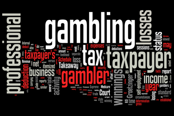 Gambling Tax 9-5