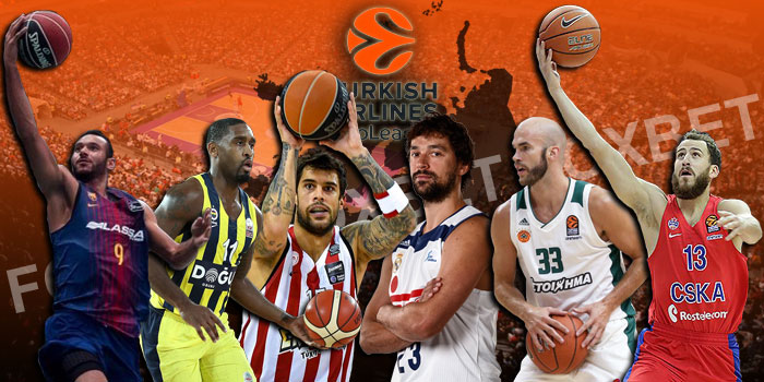 Euroleague 2017-18