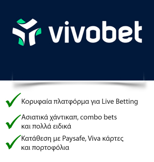 Vivobet Screenshot