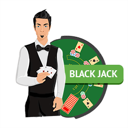 blackjack icon foxbet