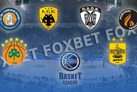 Ελλάδα, Basket League Preview 2019-20