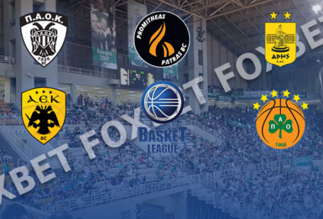 Basket League Preview σεζόν 2020-2021