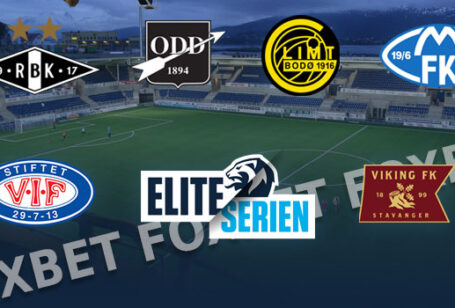 Νορβηγία, Elitserien Preview 2021